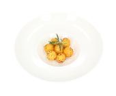 Ziemniaki pieczone - miniaturka - raz na wozie