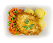 Zestaw 10: Filet drobiowy, ziemniaki, marchewka - miniaturka - raz na wozie