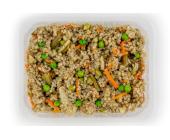 Kaszotto jęczmienne z warzywami i koperkiem - miniaturka - raz na wozie